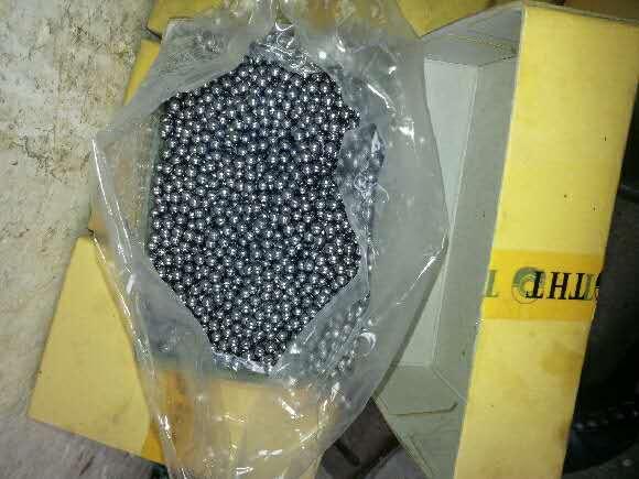 回收轴承钢珠
