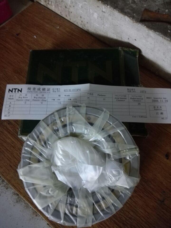 上海NTN轴承回收