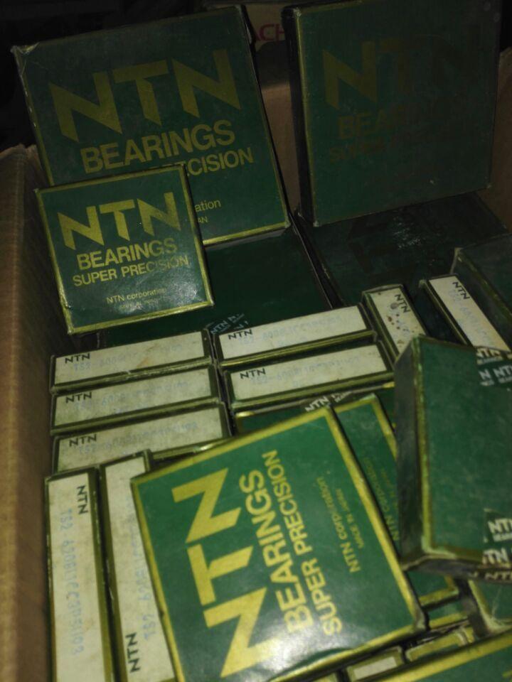 进口NTN轴承回收